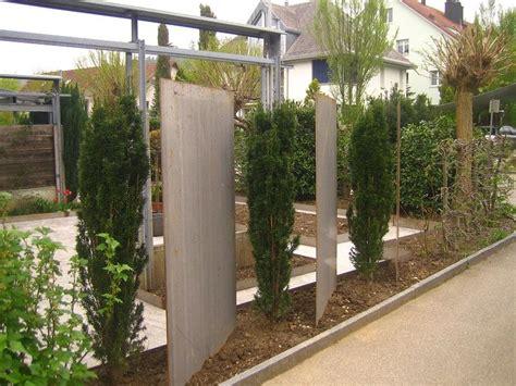 Sichtschutz Garten Bambus 1015 by Gartenbepflanzung Sichtschutz Siddhimind Info