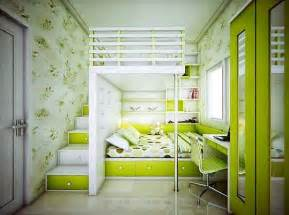 Lime Green Bedrooms Lime Green Kids Room Decoist