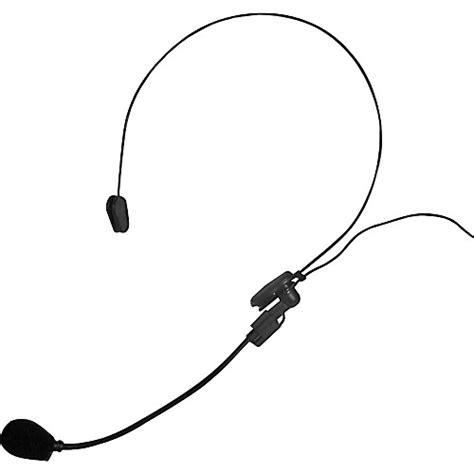 Headset Mic nady hm 5u headset mic black 3 5 mm musician s friend