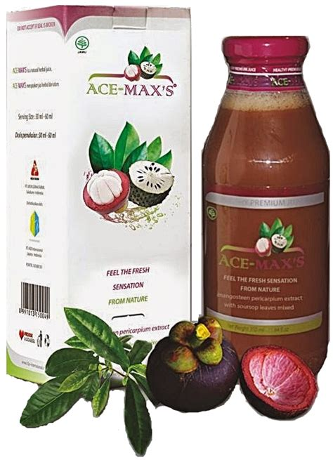Obat Herbal Ace Maxs Per Botol Makanan Yang Tidak Di Anjurkan Bagi Penderita Kanker