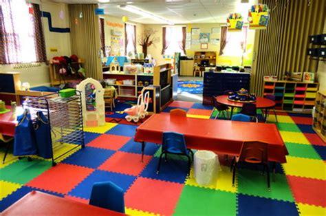 Kindergarten Floor Plan Layout by Kindergarten