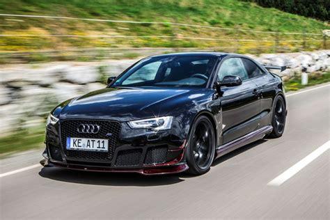 Audi Rs5 Abt by Abt Audi Rs5 R Das Dicke Ende Kommt Noch Speed Heads