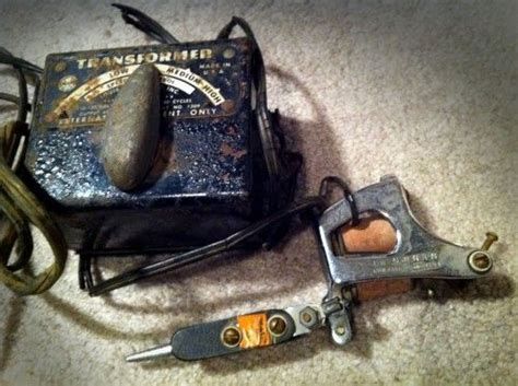 tattoo machine history 146 best images about tattoo machine history on pinterest