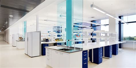 design lab research harry perkins institute of medical research north by