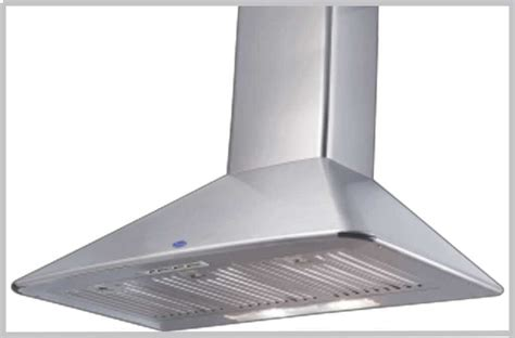 Chimney For Kitchen by Wall Mounted Or Island Chimney Understand Chimney Types