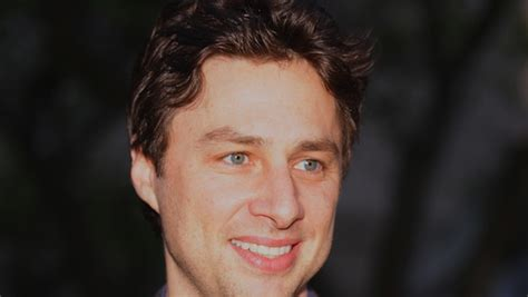 zach hollywood news zach braff is back and hopefully here to stay