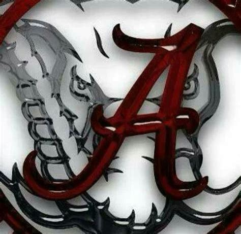 bama tattoos this s awersome roll tide bama roll tide roll