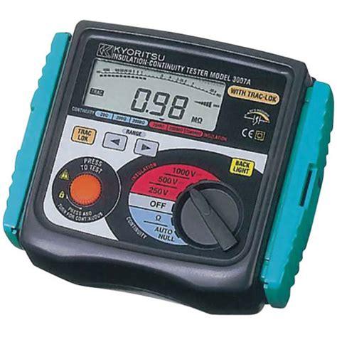 Meter Listrik Digital meger insulasi listrik meter digital