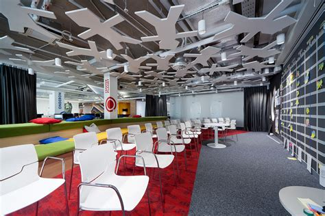 alfa bank moscow brainstorm room office photo collection office snapshots