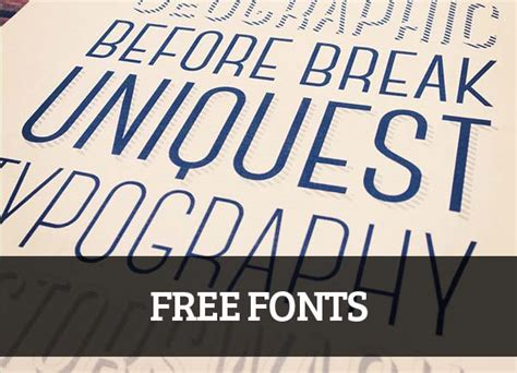 best free fonts for graphic designers 15 best free fonts for graphic designers fonts design