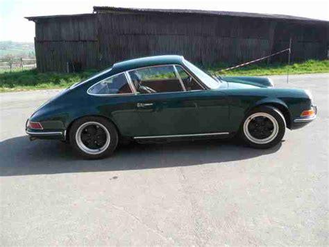 Porsche Motor 911 Kaufen by 1969 Porsche 911 T Cp Doppelzuendung Motor Porsche