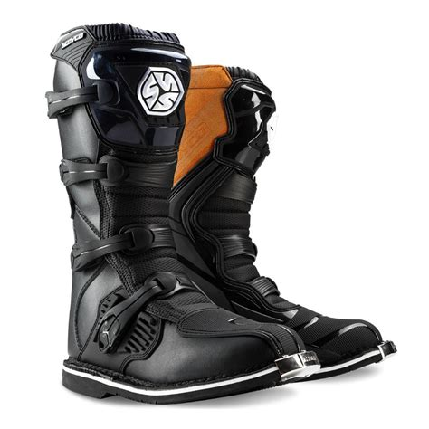 dirt bike motorcycle boots scoyco mbm001 racing atv motorcycle shoes road