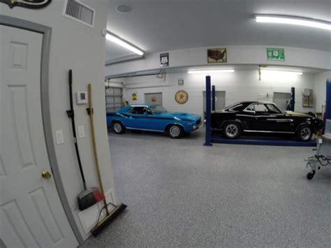 painting rust workshop rust bullet project beautiful cars beautiful floor