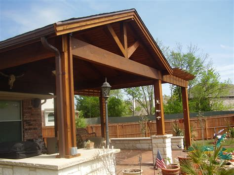 Roland Beginner Garden Patio Cover Ideas Outdoor Covered Patio Designs