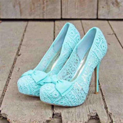 light blue bridal shoes light blue shoes for wedding wedding and bridal inspiration