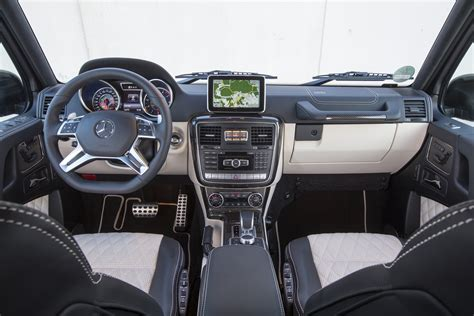 mercedes g63 interior 2017 mercedes g class model specifications