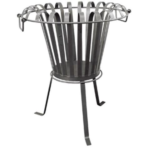 terrassen feuerstelle metall aktuelle philipps grill feuer w 228 rme angebote