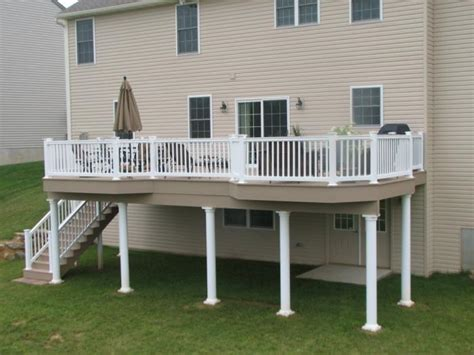 deck building cost how much does a deck really cost tbg milwaukee area