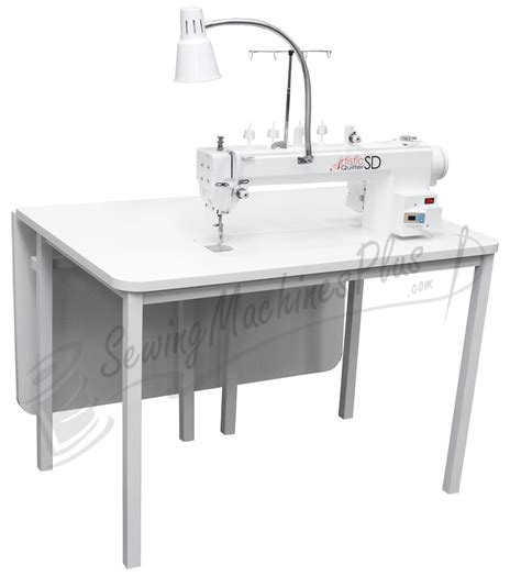 Sit Arm Quilting Machines by Artistic Quilter 18 Sit Package
