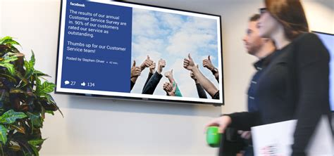 Tv Digital Signage digital signage tv launching an in house tv brand