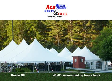 Garden Center Keene Nh Cmc Tents W Logo3 8x11 Copy From Ace Rental Center In