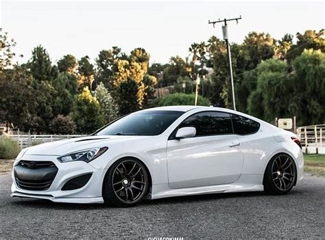 white hyundai genesis 25 best ideas about hyundai genesis on