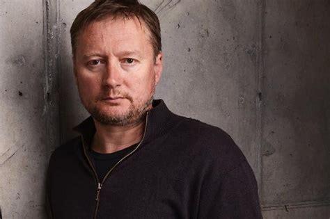 david mackenzie director david mackenzie talks his tribeca film starred up