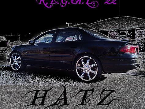 hatz  buick regalgs sedan  specs  modification info  cardomain