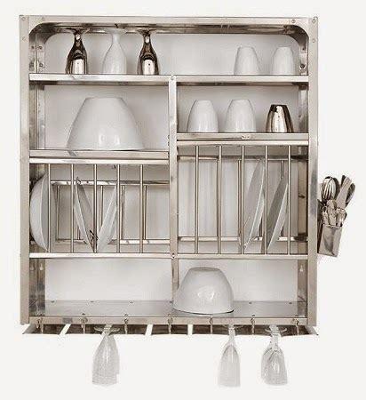Rak Piring Aluminium Minimalis harga rak piring dinding yang elegan