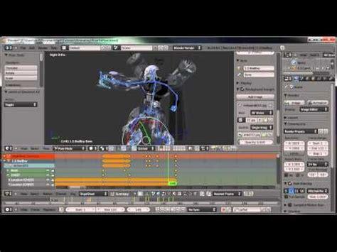 tutorial c advanced blender animation complete tutorial for beginner