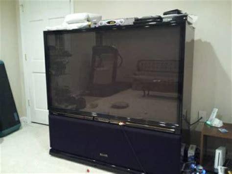 60 inch mitsubishi 3d tv free quot mitsubishi vs 60609 60 in rear projection