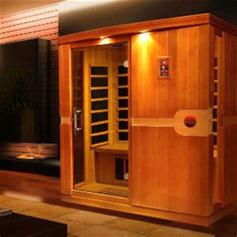 Can You Detox Rapidly With Far Infrared Sauna by Dynamic Saunas Madrid 3 Person Far Infrared Sauna Best