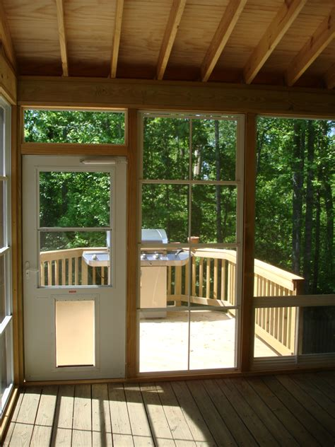 Diy 3 Season Room by Archadeck Of The Piedmont Triad Gives These Oak Ridge Nc Homeowners The Outdoor Space They