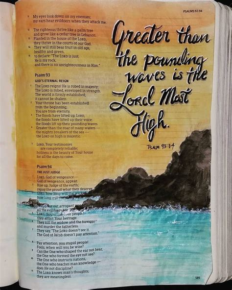 239 best images about bible journaling psalms on 865 best bible journal psalm images on pinterest bible