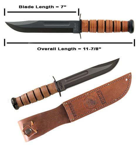ka bar usmc utility knife ka bar usmc fighting utility knife gg g tactical accessories
