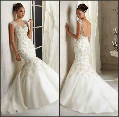 Wedding Dress Patterns by Mermaid Wedding Dress Pattern Wedding And Bridal Inspiration
