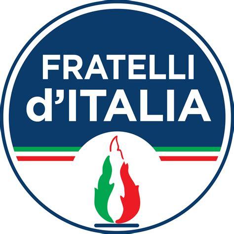 d italia wiki fratelli d italia partito politico