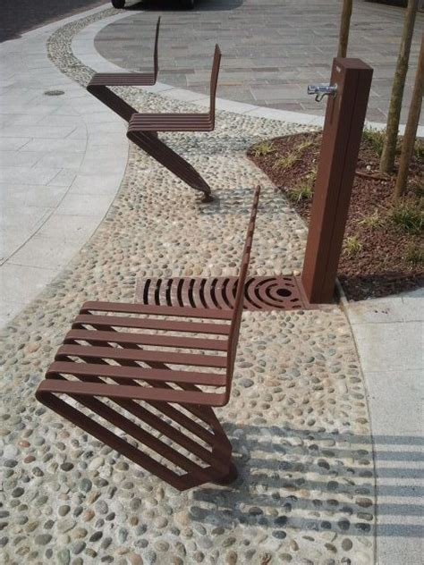 beach benches designs 17 best images about urban furniture bench seating on