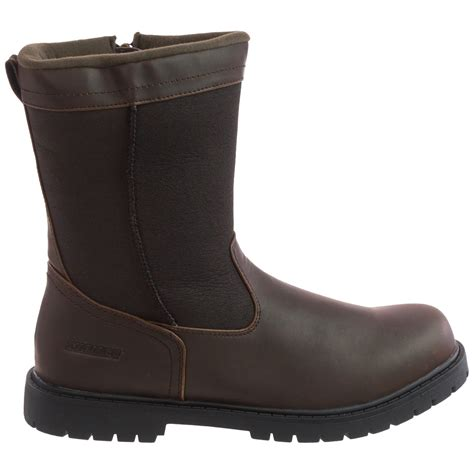 khombu snow boots khombu canaan snow boots for save 64