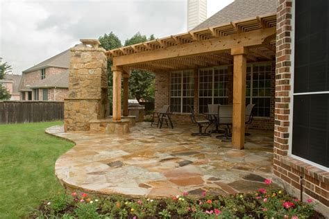 Backyard Porch Designs For Houses by Add A Patio Cover To Your Backyard Today Lawn Connections