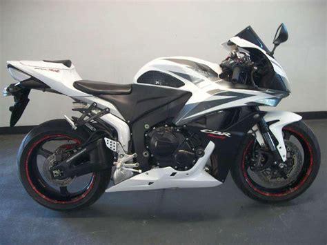 buy honda cbr600rr buy 2008 honda cbr600rr sportbike on 2040motos