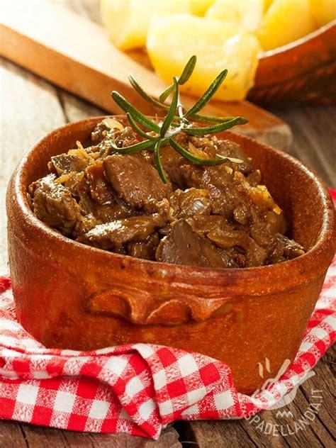cucinare gulash goulash ungherese ricetta nel 2019 secondi di carne