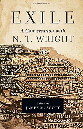 biography book review exle book review exile a conversation with n t wright