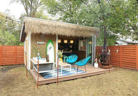 Tiki Bar Decorating Ideas Tiki Decor Cali Bamboo Greenshoots Blog