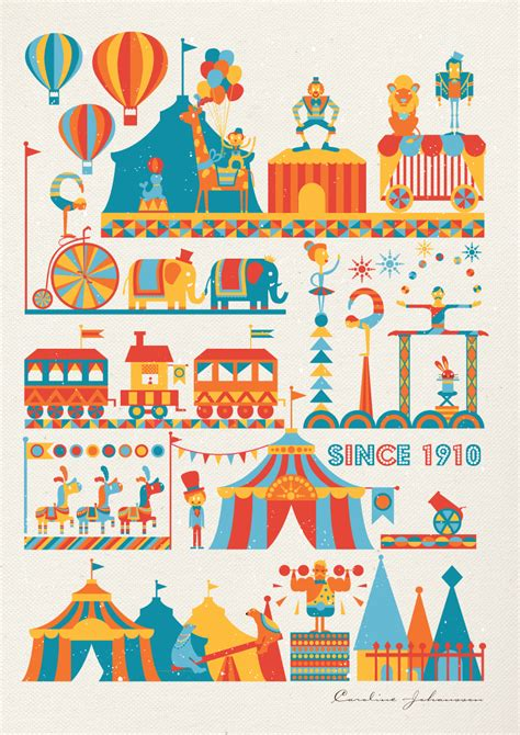design poster to print circus print kids poster carnival poster kid wouldn t