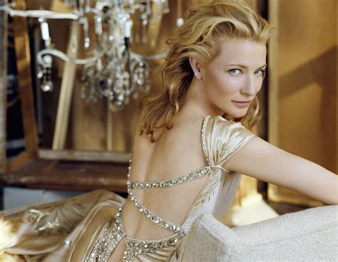 film queen actress cate blanchett nude naked cate is pretty great article