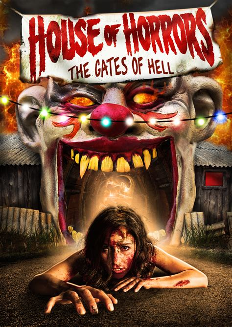 house of horros house of horrors gates of hell maxim media international horror film distribution