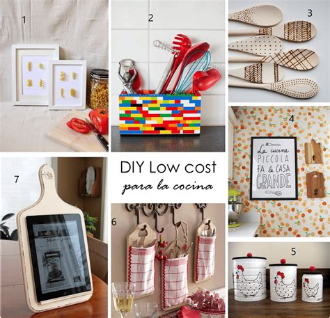 8 diy kitchen decor ideas do it yourself as expert decorationy