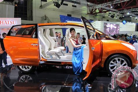 Kursi Mobil Xenia daihatsu ufc mobil konsep dengan kursi remote otomotif antara news