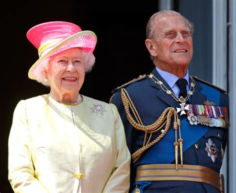 Queen Elizabeth II and Prince Philip Marriage Facts